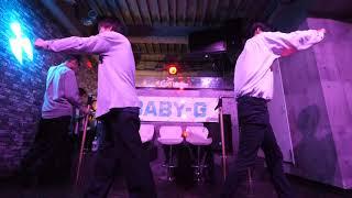 chariNcool – G-NIGHT Showcase