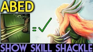 "ABED Dota 2 [Windranger] 10k Amazing Skill ShackleSubscribe : http://goo.gl/43yKnAMatchID: 3326206964Wellcome Pro and non-pro, We are HighSchool of Dota 2.Slogan ""MAKE DOTO GREAT AGAIN""Social media :Facebook : https://goo.gl/u7tFceTwitter : https://goo.gl/w2n8UkYoutube Subcribe : https://goo.gl/43yKnAMiracle-  Playlist : https://goo.gl/yU921iinYourdreaM  Playlist : https://goo.gl/3r7XPsMidOne  Playlist : https://goo.gl/1FFH4iArteezy  Playlist : https://goo.gl/qioDsoAna  Playlist : https://goo.gl/71c9yDSccc  Playlist : https://goo.gl/BV6pn7Ramzes666  Playlist : https://goo.gl/d9YN9RSumaiL  Playlist : https://goo.gl/69Gf3uMATUMBAMAN  Playlist : https://goo.gl/5HHthmUniverse  Playlist : https://goo.gl/rQppStMadara  Playlist : https://goo.gl/jcEkVGw33  Playlist : https://goo.gl/Nrxzq7Dendi  Playlist : https://goo.gl/JmfRdeWagamama  Playlist : https://goo.gl/W7LqDZMusic in www.epidemicsound.com"