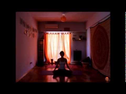 Clase de Yoga Integral