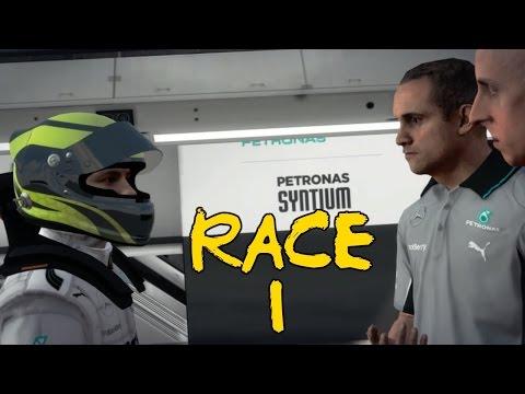 F1 2014 Playstation 4