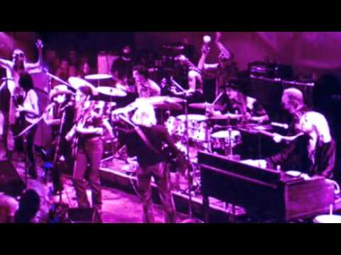 Love Light, 2/11/70 ☮ Grateful Dead & Allman Brothers