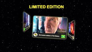 Nonton Limited Edition Nationale Bioscoopbon Star Wars The Force Awakens Film Subtitle Indonesia Streaming Movie Download