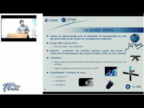 Les Nanosatellites