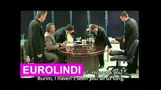 Filmi I Halil Budakoves-NENTOKA-Pjesa 2{3},,Eurolindi,,