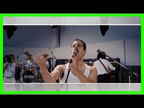 Rami Malek Is a Pretty Good Freddie Mercury In the 'Bohemian Rhapsody' Trailer