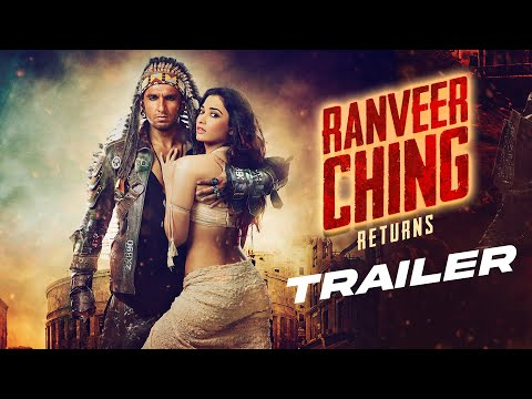 Ranveer Ching Returns (2016) - Official Trailer