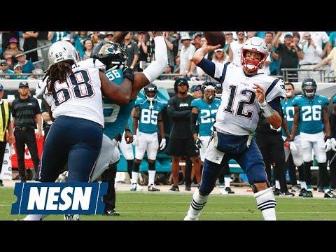 Video: Players To Watch In Week 7: Patriots vs Bears