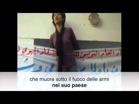 """IJF13 – """"Fra le strade di Tunisi: se il velo copre i gelsomini"""""""