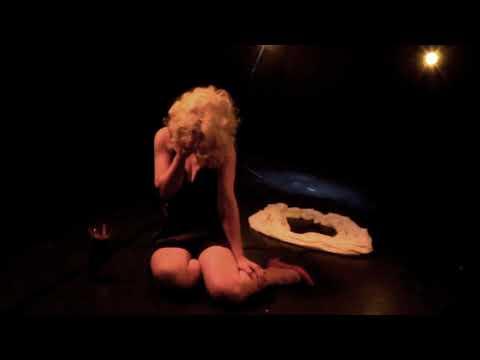 PROMO gli ultimi nastri di Marilyn