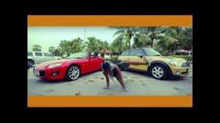 Iffi-K Desi Temptations 7 - Shout Out