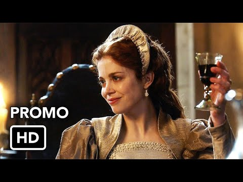 "The Spanish Princess 2x03 Promo ""Grief"" (HD)"