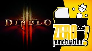 Video DIABLO 3 (Zero Punctuation) MP3, 3GP, MP4, WEBM, AVI, FLV Maret 2018