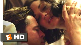 Nonton Allied (2016) - Put the Phone Down Scene (6/10) | Movieclips Film Subtitle Indonesia Streaming Movie Download