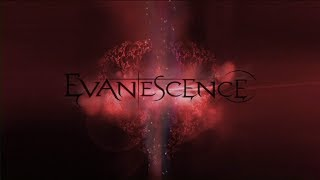 Evanescence - My Heart Is Broken Lyric Video