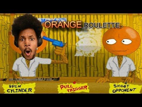 Naranja roulette