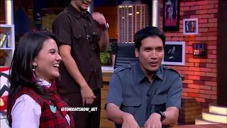 Video Desta Baper, Marsha Aruan Lebih Milih Vincent MP3, 3GP, MP4, WEBM, AVI, FLV Oktober 2017