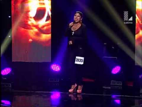 Yo Soy 07/04/2015 | Casting Marisol (видео)