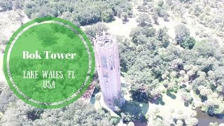 Lake Wales (FL) United States  city photo : We went to Bok Tower, Lake Wales, FL, USA | Olya Huntley, Vlog 55