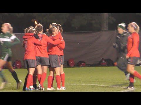 Lynchburg Women's Soccer vs Babson College (NCAA Tournament)