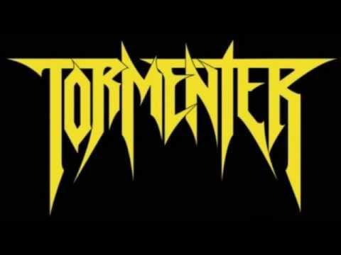 Tormenter - Hunger for Violence