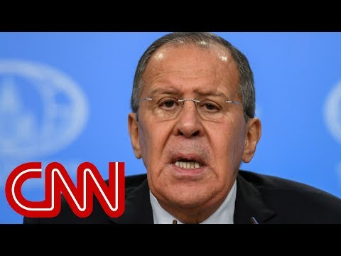 Russia berates US for 'destabilizing' world