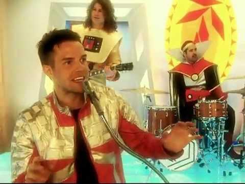 Tekst piosenki The Killers - Spaceship Adventure po polsku