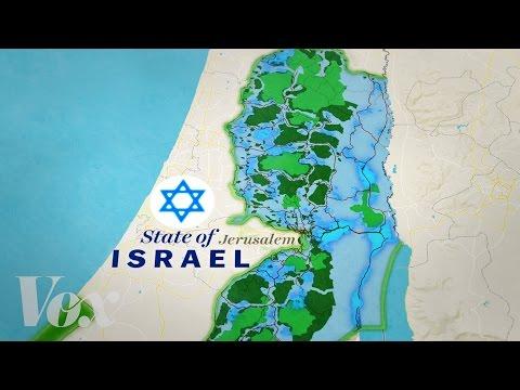 Video Israeli settlements, explained   Settlements Part I download in MP3, 3GP, MP4, WEBM, AVI, FLV January 2017