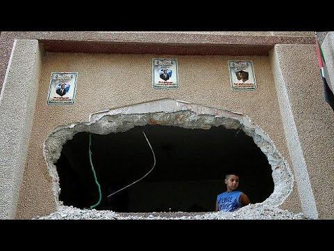 Ισραήλ: Συνέλαβαν τα αδέρφια του Παλαιστινίου που σκότωσε την 13χρονη