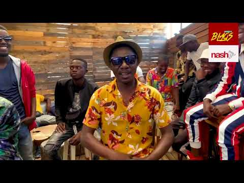 A must watch:Freeman ft Macheso- Ngaibake Behind The Scenes.