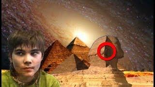 Video Niño genio ruso: La humanidad cambiará cuando se descubran los secretos de la Gran Esfinge en Giza MP3, 3GP, MP4, WEBM, AVI, FLV September 2019
