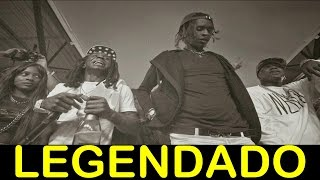 Rich Gang - Take Kare ft. Lil Wayne, Young Thug Legendado