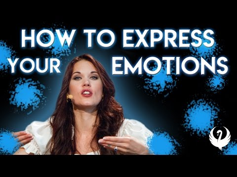 emotion - Ask Teal Website - http://www.askteal.com In this episode, Teal explains that you can only heal emotions that you let yourself feel and express. Emotions are...