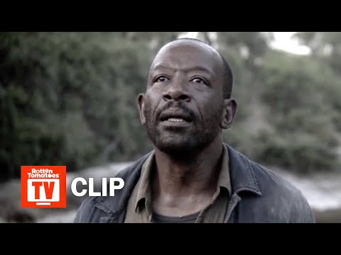 Fear the Walking Dead S04E11 Clip | 'Morgan Begs For Help' | Rotten Tomatoes TV