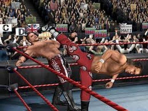 wwe wrestlemania xix gamecube roster