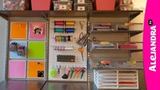 How to Organize Your Home: Organizational Expert Alejandra Costello's House Tour