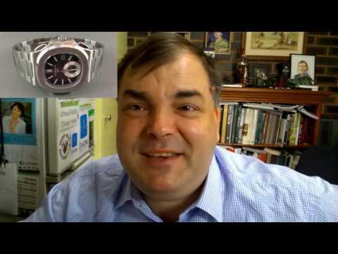 WRIST WATCH DILEMMAS - JLC Tribute to Deep Sea Alarm Vs Patek Philippe 5711_Legjobb videók: Karóra