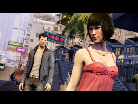 Vidéo : Video Test - Sleeping Dogs