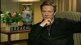 Nonton Breach Chris Cooper Interview Film Subtitle Indonesia Streaming Movie Download