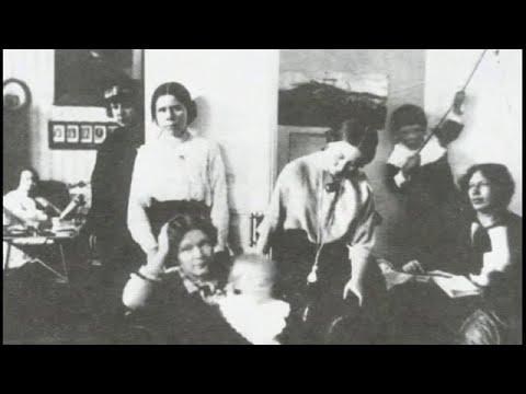 Документальные фильмы - Музей России - Поэзия серебряного века