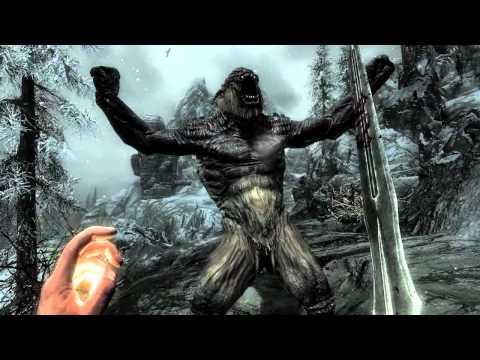 Video The Elder Scrolls V: Skyrim Trailer download in MP3, 3GP, MP4, WEBM, AVI, FLV January 2017