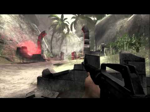 shellshock 2 blood trails xbox 360 gameplay