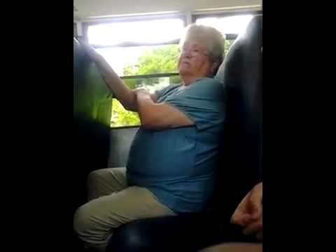 Bullied - This unsettling video shows a 68-year-old bus monitor named Karen Klein being verbally bullied by a feral pack of middle schoolers, on their way home from th...