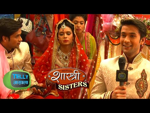 Neil from Shastri Sisters Gives TIPS to Beat the H