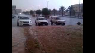 Sakaka Saudi Arabia  City pictures : Sakaka snow fall saudi arabia