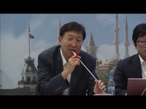 Korea's effort to advance Internet environment including IPv6 deployment