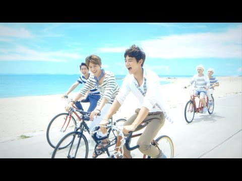 SHINee – New Single?Boys Meet U?Music Video