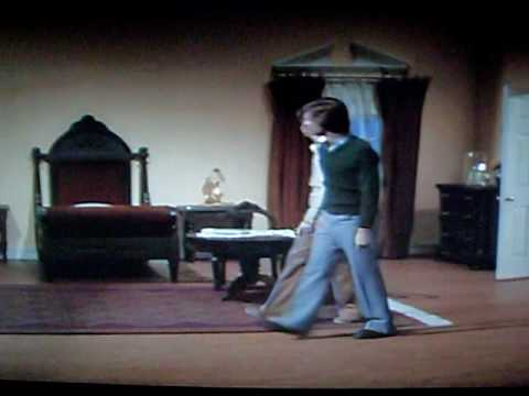 hardy boys The disappearing floor 3/7