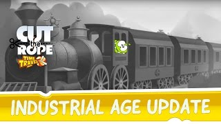Cut the Rope: Time Travel HD YouTube video