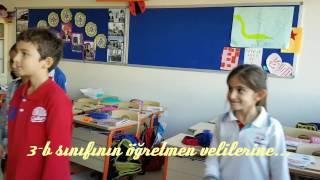 Öğretmenler Günü Kutlaması