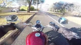 5. New Bike! 2014 Harley Davidson Superlow 883